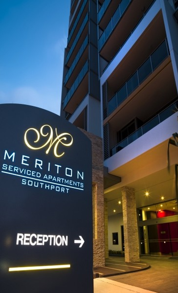 Meriton Serviced Apartments Southport - Whitsundays Tourism