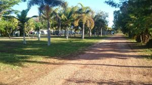 Barcaldine Tourist Park - Whitsundays Tourism