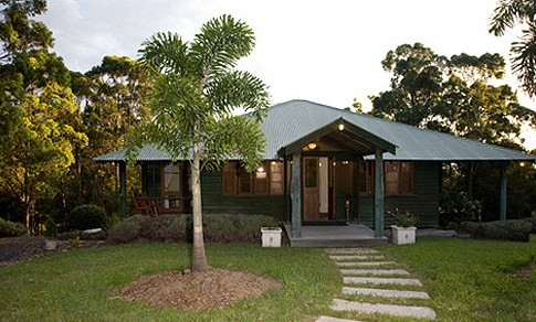Coolabine Ridge Eco Sanctuary - Whitsundays Tourism