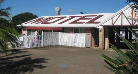 Beenleigh Village Motel - Whitsundays Tourism