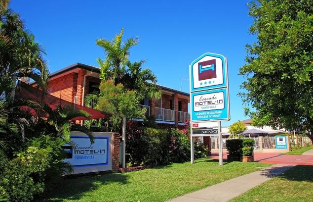 Cascade Motel In Townsville - Whitsundays Tourism