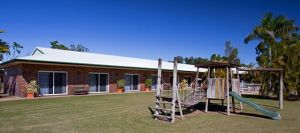 Charters Towers Heritage Lodge - Whitsundays Tourism