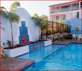 Taringa Gardens Apartments - Whitsundays Tourism