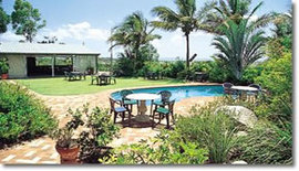 Camelot Motel - Whitsundays Tourism
