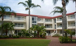Key Largo Apartments - Whitsundays Tourism