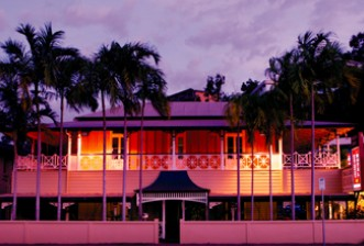 Historic Yongala Lodge - Whitsundays Tourism