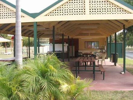 Cobram Barooga Golf Resort - Whitsundays Tourism
