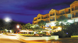 Airlie Beach Hotel - Whitsundays Tourism