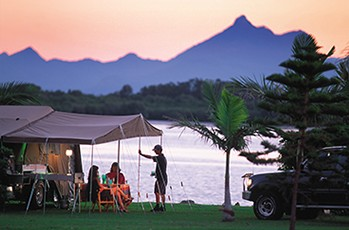 Tweed River Hacienda Holiday Park - Whitsundays Tourism