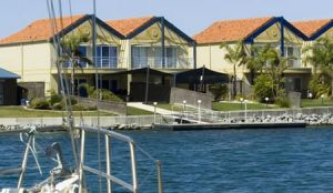 Port Lincoln Waterfront Apartments - Whitsundays Tourism