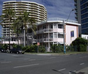 Coolangatta Ocean View Motel - Whitsundays Tourism