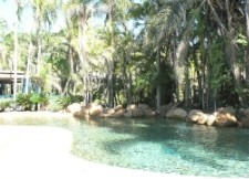 Bushland Beach Tavern - Whitsundays Tourism