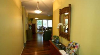 Noosa Country House Bed And Breakfast - Whitsundays Tourism