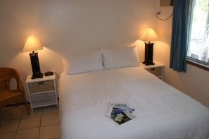 Zimzala Retreat Bed  Breakfast - Whitsundays Tourism