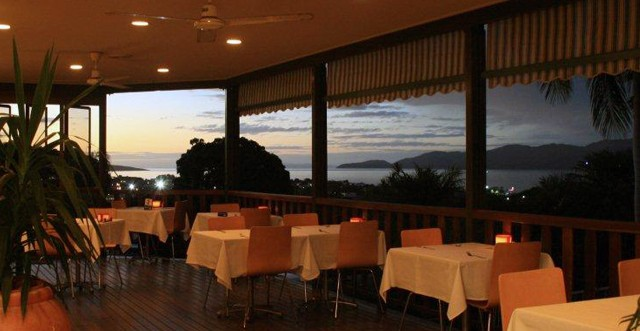 Ridgemont Executive Motel And Restaurant - Whitsundays Tourism
