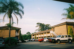 Gardenia Motor Inn - Whitsundays Tourism