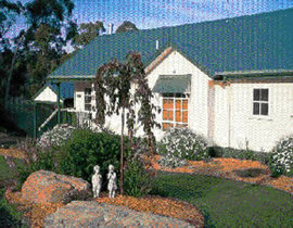St Andrews Homestead - Whitsundays Tourism