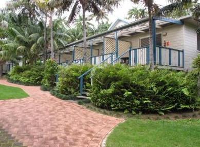 Somerset Apartments Lord Howe Island - Whitsundays Tourism