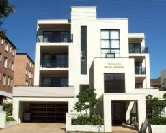 Wollongong Serviced Apartments - Whitsundays Tourism
