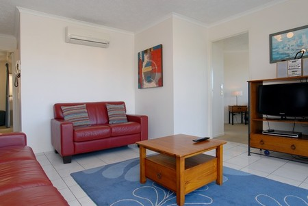 Kings Way Apartments - Whitsundays Tourism