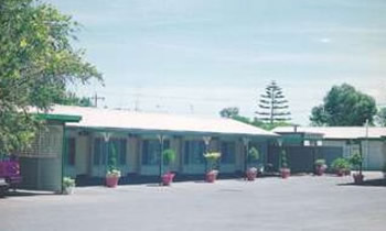 Murray Bridge Oval Motel - Whitsundays Tourism