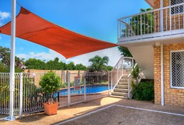 Limassol Motel - Whitsundays Tourism