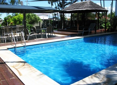 Country Plaza Motor Inn - Whitsundays Tourism