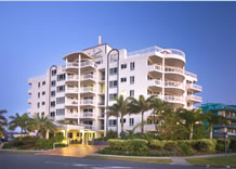 Beachside Resort kawana Waters - Whitsundays Tourism