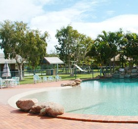 Great Sandy Straits Marina Resort - Whitsundays Tourism