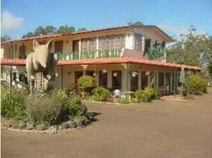 Bandicoot Motor Inn - Whitsundays Tourism