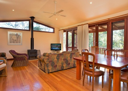 Bodhi Cottages - Whitsundays Tourism