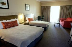 Parklands Resort  Conference Centre Mudgee - Whitsundays Tourism
