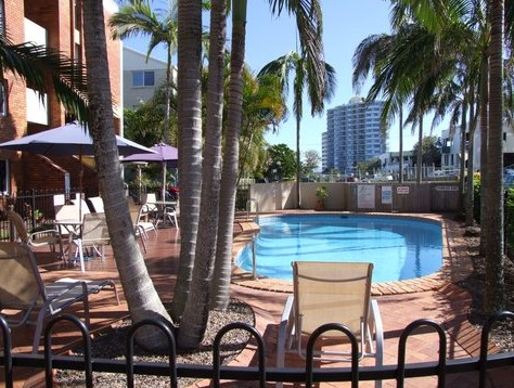 Joanne Apartments - Whitsundays Tourism