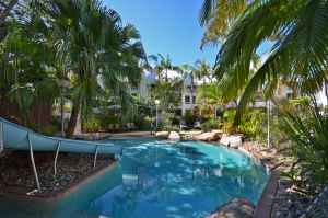 Raintrees Resort - Whitsundays Tourism