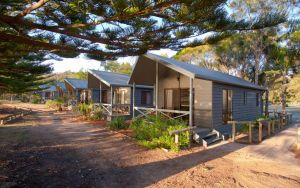Murramarang Ecotourism Resort Eco Point - Whitsundays Tourism