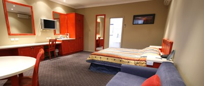 Best Western A Trapper's Motor Inn - Whitsundays Tourism