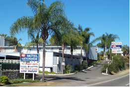 Nationwide Motel - Whitsundays Tourism