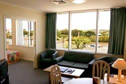 Chasely Apartment Hotel - Whitsundays Tourism