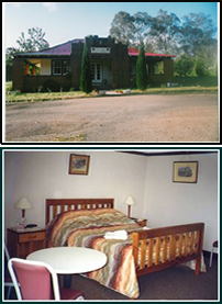 Greta Main Pay Office Guest House - Whitsundays Tourism