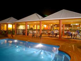 Reef Resort - Whitsundays Tourism
