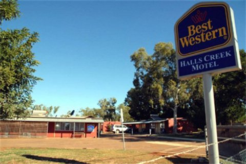 Halls Creek Motel - Whitsundays Tourism