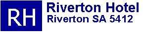 Riverton Hotel