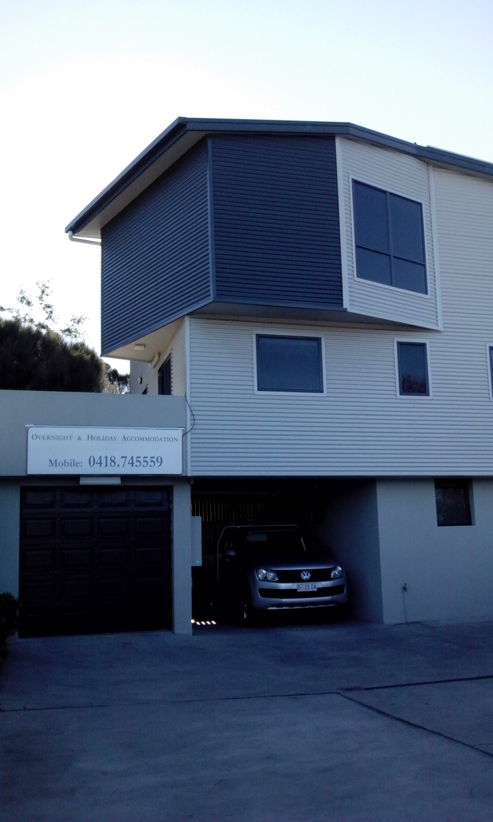 Hawley Beachside Accommodation - Whitsundays Tourism