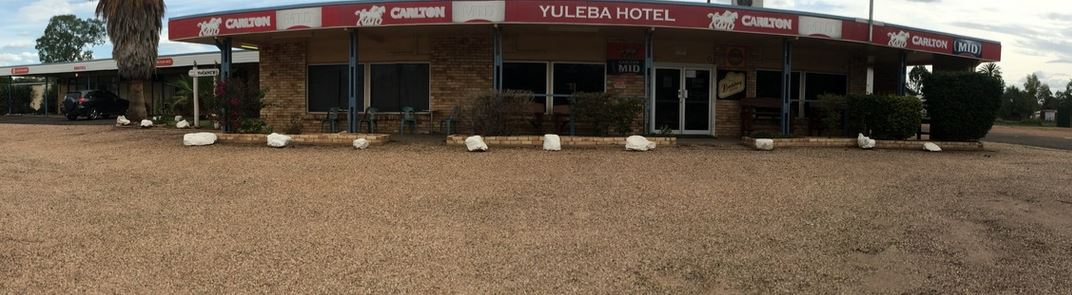 Yuleba Hotel Motel - Whitsundays Tourism