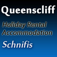 Queenscliff Holiday Home - Whitsundays Tourism