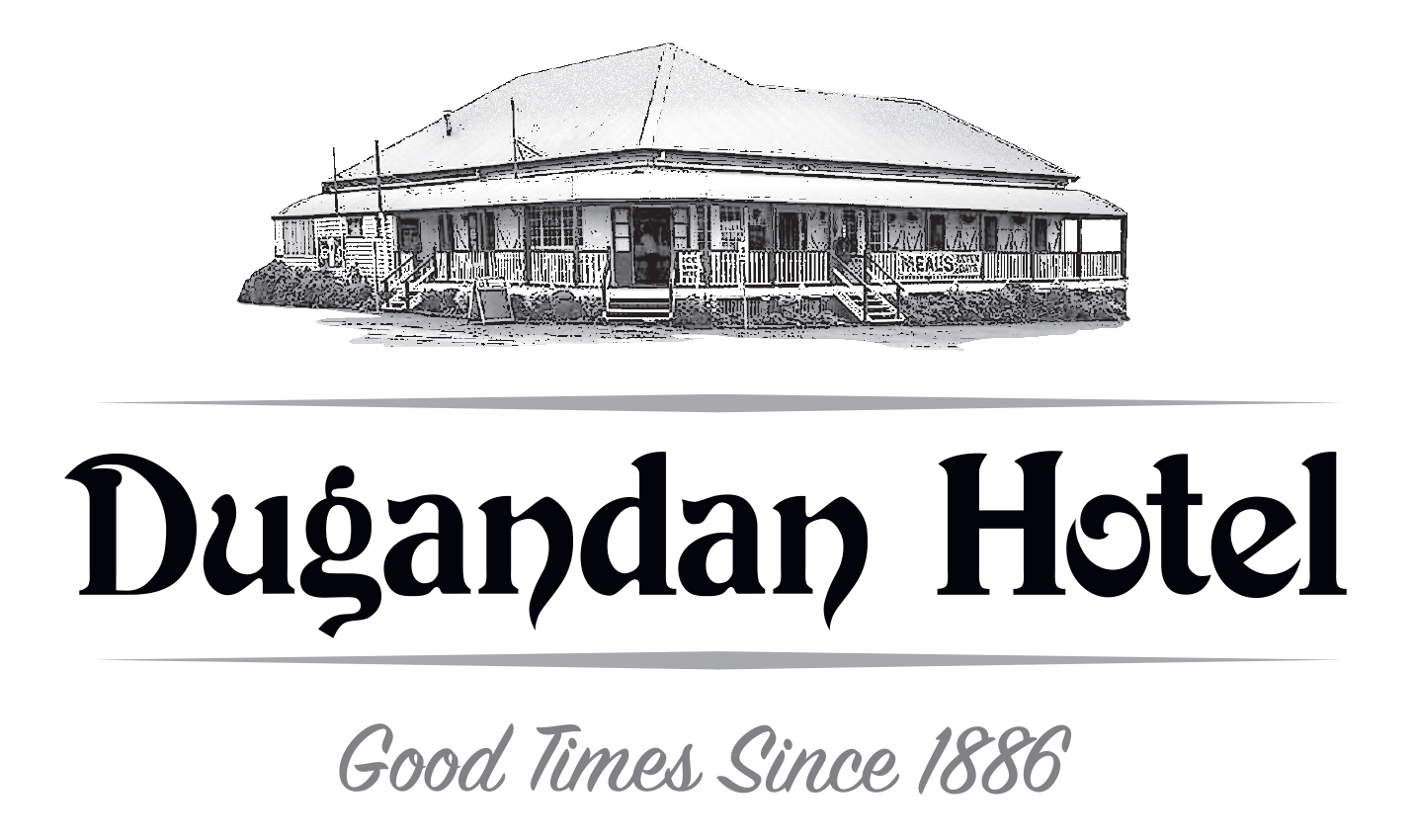Dugandan Hotel - Whitsundays Tourism