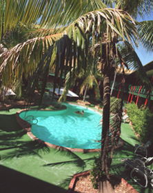 King Sound Resort Hotel - Whitsundays Tourism