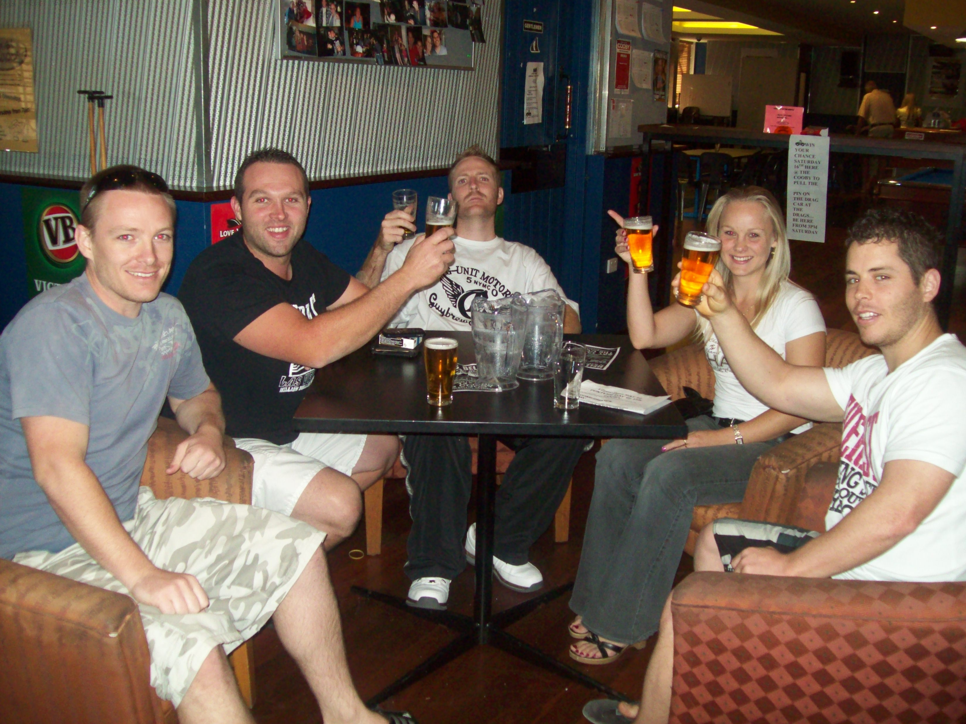 Coolbellup Hotel - Whitsundays Tourism