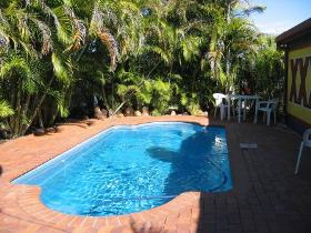 Royal Hotel Resort - Whitsundays Tourism