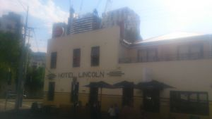 Hotel Lincoln - Whitsundays Tourism
